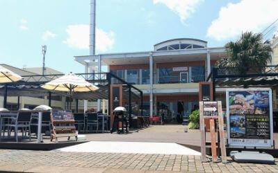 横浜八景島シーパラダイス「Seafood&Grill YAKIYA」
