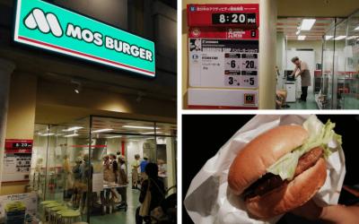 キッザニア東京・ハンバーガーショップ