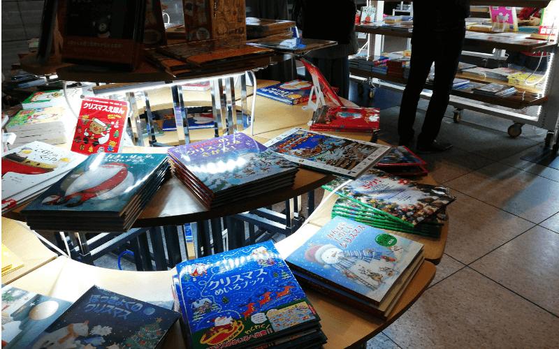 OOTEMORI・クリスマス