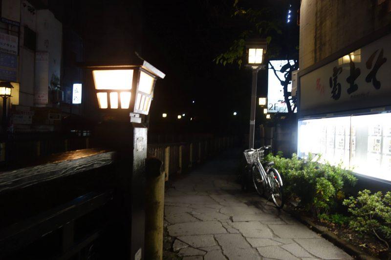 東京北区王子・音無親水公園