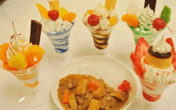 東京池袋・ものづくり体験「食品サンプル作り」