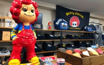 東京恵比寿・ものづくり体験「オリジナルジーンズ作り」