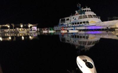 横浜八景島シーパラダイス・花火シンフォニア「花火観覧貸切ボート」