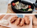 【横浜・八景島シーパラダイス】うみファームキッチン「アジフライ&グリル」